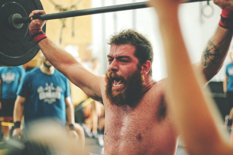 les bienfaits de la musculation