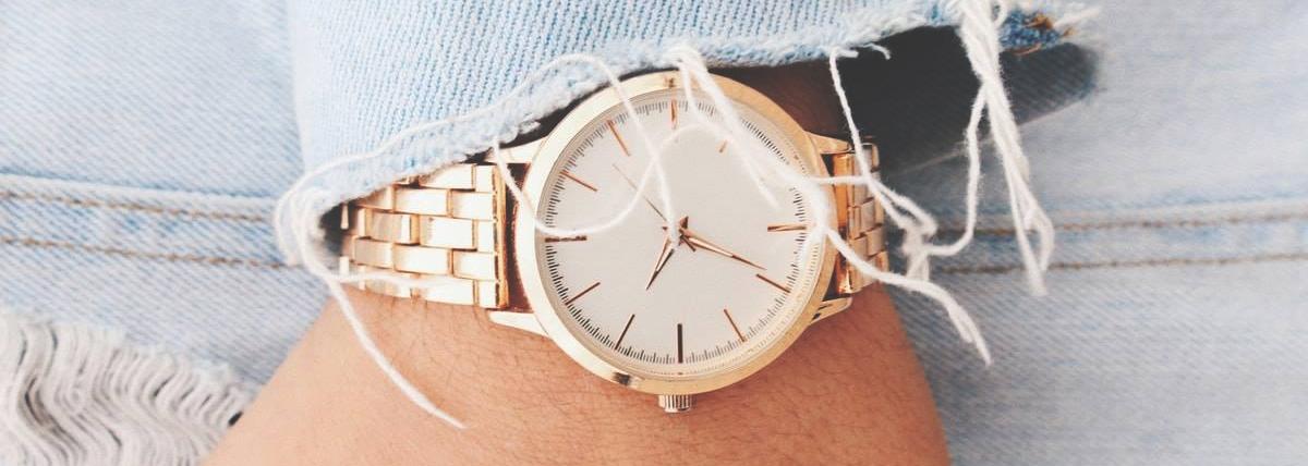 guide d'achat montre