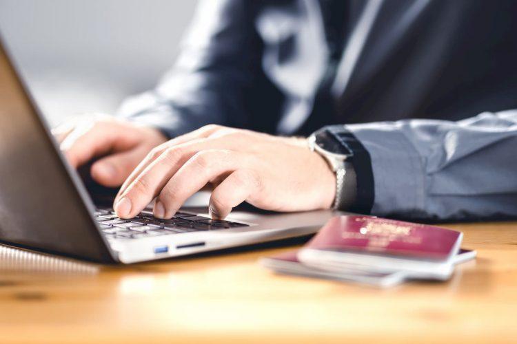 faire un visa en ligne