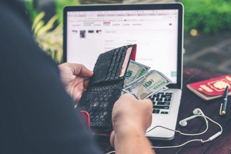 avantage banque en ligne