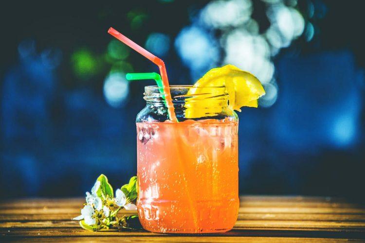 recettes jus de fruits musculation