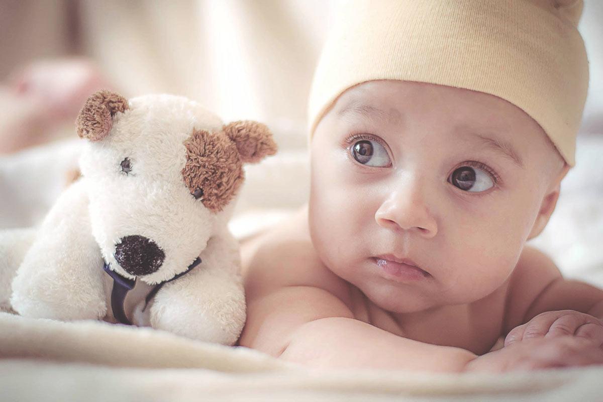 thermomètre bébé