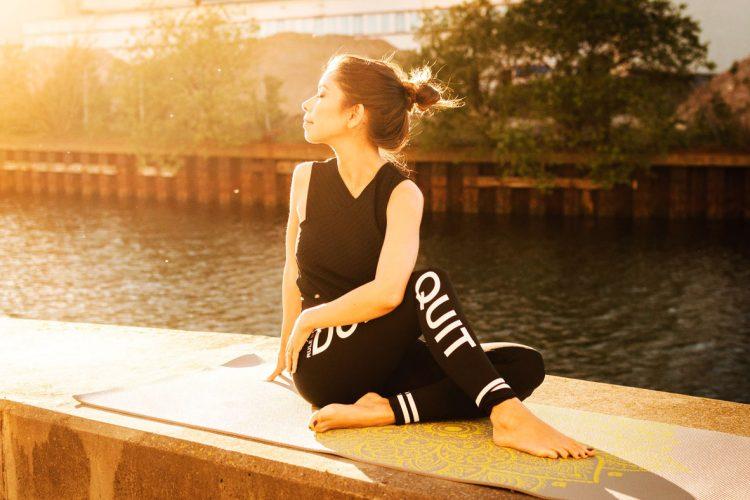 commencer le yoga