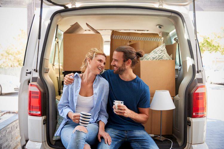 déménagement biens fragiles