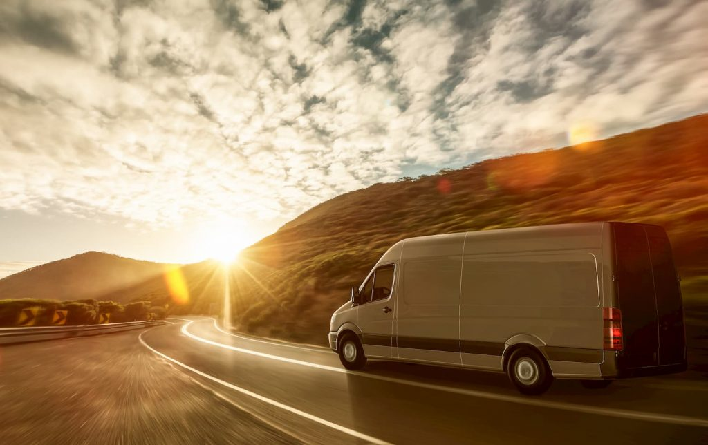 transport déménagement