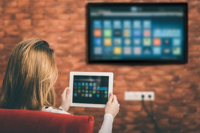 regarder un programme TV sur un ordinateur