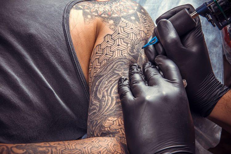 émission tv tatouage